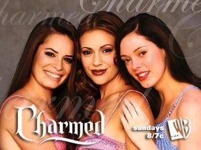 Une fiction Charmed, que j'ai envie de faire depuis longtemps ausshi. ._.