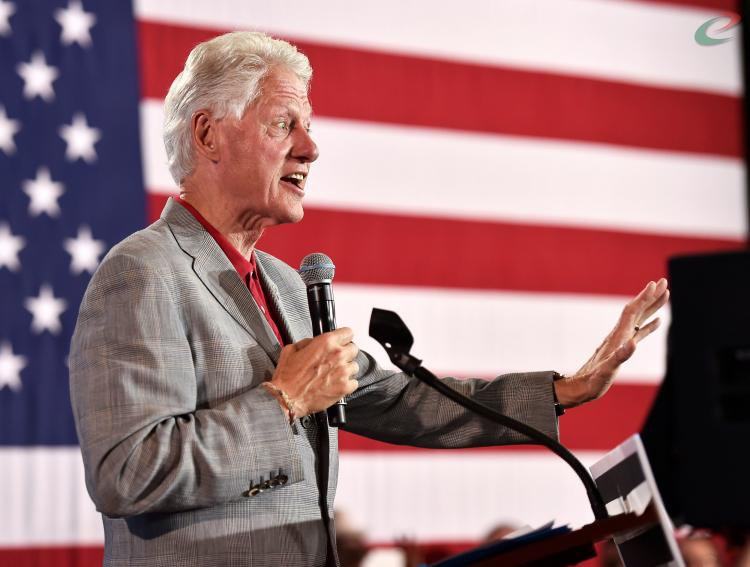Bill Clinton: North Korea a Funny Country