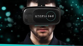 Utopia 360 Virtual Reality Review ~ IT-NEWS