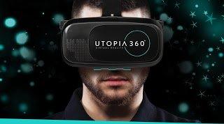 Utopia 360 Virtual Reality Review ~ IT-NEWS