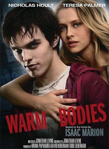 Warm Bodies 2013 [ VF- DVDRIP ] » Films En Streaming