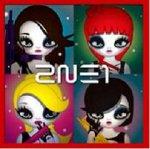 2nd MINI ALBUM 2NE1 [CD]