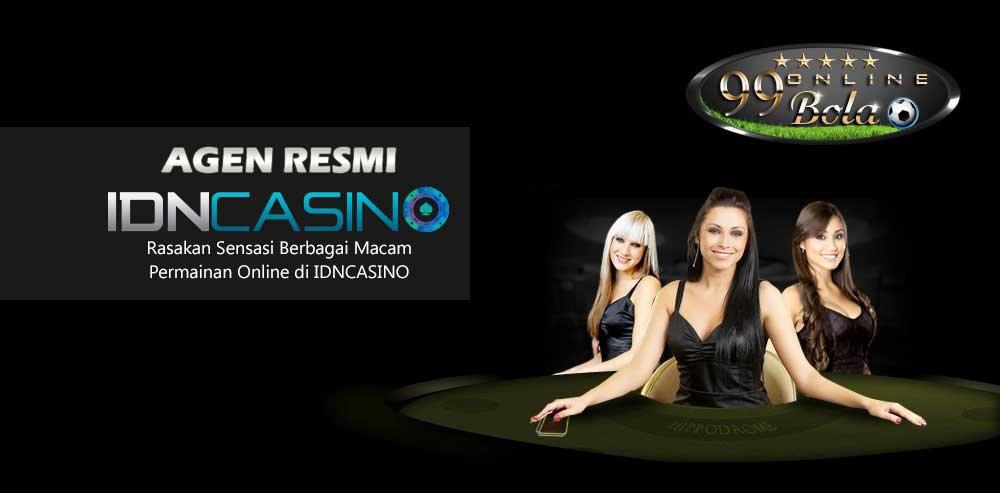 Memilih Situs Judi Casino Resmi