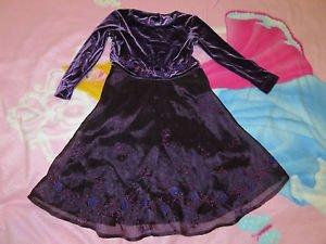 magnifique robe en velours et tulle marque Marks & spencer 3 ans PROMOTION