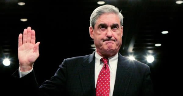 Tales From The Swamp: Robert Mueller's Finances Released