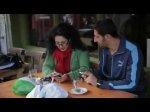 """Algérie: L'histoire du nouveau maillot de foot avec l'artiste Zineb Sedira et Rafik Halliche """"moi"""""""