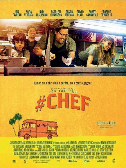 Chef | MOVITUBE