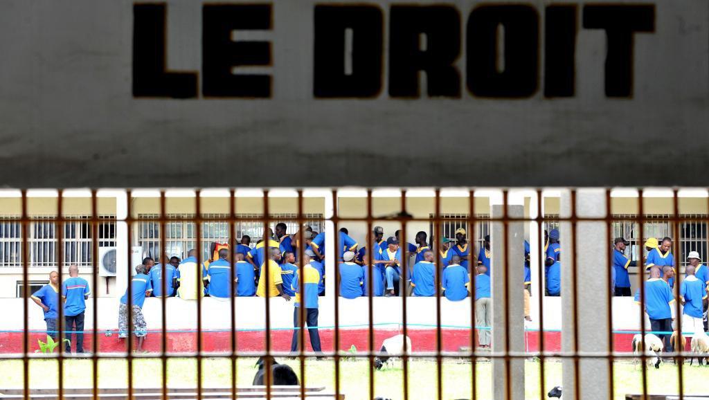 En RDC, les militants du collectif Filimbi toujours en prison