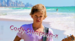 Cody en duo avec Nick Jonas !? + Vidéos + Photos exclusives + Simpson Facts - If you don't dream big, whats the point of...