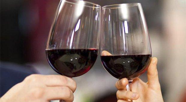 Une étude révèle que boire du vin est plus important que l'exercice