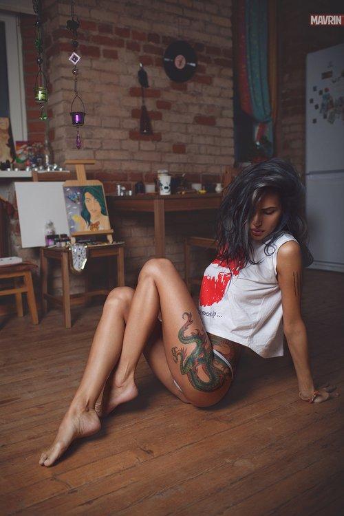 Tattoos Photos piercing girls blog #tattoos#Tattoos are beautiful#tattoos are hot#sexy girl#tattoo g: Erotic Art HD Music Sports Models tattoos girls