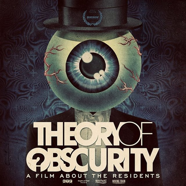 The Theory of Obscurity: A Film About The Residents