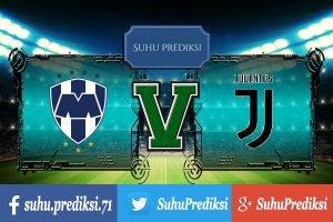 Prediksi Bola Monterrey Vs Juventus 19 Juli 2017