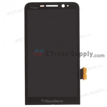BlackBerry Z30 LCD Screen and Digitizer Assembly
