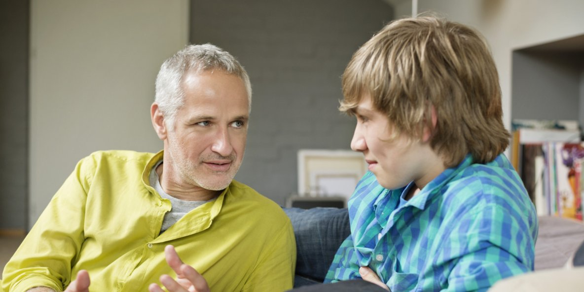 La conversation que vous devez avoir avec votre fils à propos du viol | HuffPost Québec