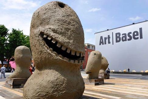 Art Basel Limousine Transfer
