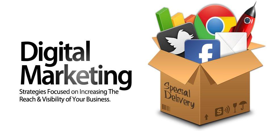 Why Everyone Needs a Digital Marketing PlanWhy Everyone Needs a Digital Marketing Plan