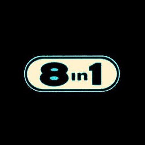 Lyes & BigMouf - 8 in 1 (Original Mix) [Free Download]