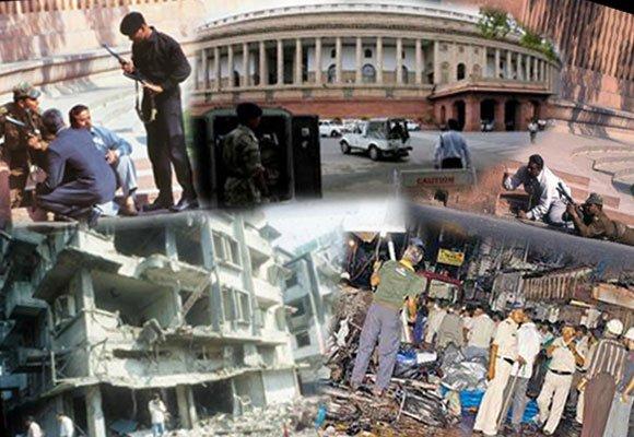 Unending Terrorism: Lessons Not Learnt | DSA Dialogue