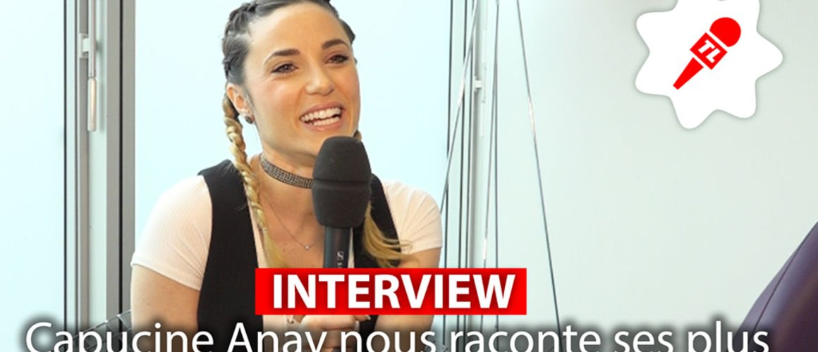 De TPMP à Secret Story... Capucine Anav (Le prime à Capu) nous révèle ses plus gros moments de malaise (VIDEO)