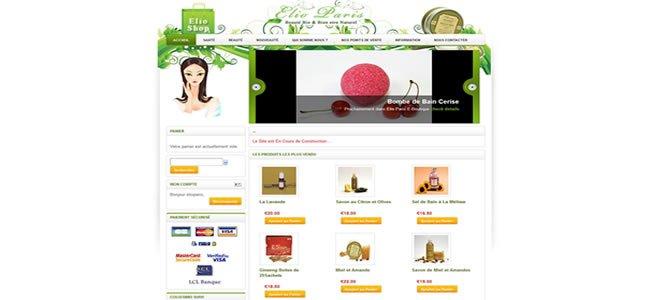 Webmaster Paris, création de site web à paris
