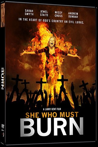 She Who Must Burn 2016 Full Movie Watch Online Free Download