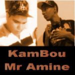 KamBoss - Rap El Ghetto (Feat. Mr. Amine) (2009) - KamBoss