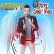 Concert KEEN'V au PARC SAINT PAUL - 29 Mai 2014