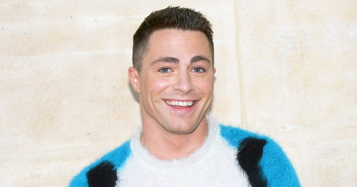 @ColtonLHaynes   Bares His 'Full Moon' While on Vacation #coltonhaynes