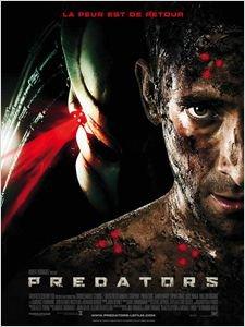 Predators » Film et Série en Streaming Sur Vk.Com | Madevid | Youwatch