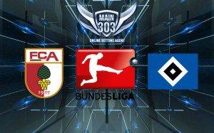 Prediksi Augsburg vs Hamburger SV 29 November 2014 Bundesliga