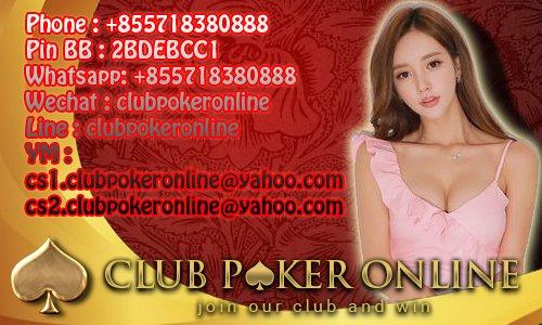 Cara jitu poker
