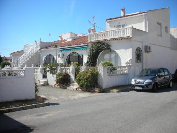 Maison jumelée meublée - Espagne, Zone PAYS VOISINS - Chezmatante.fr