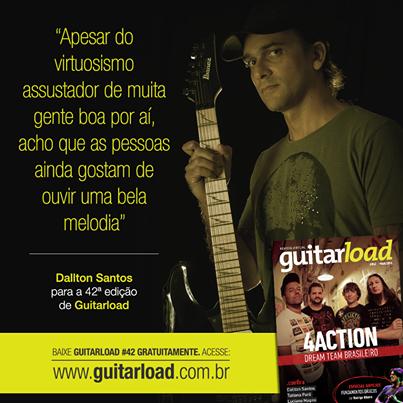 Dallton Santos