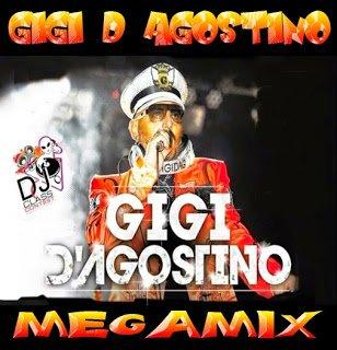 MIXES Y MEGAMIXES: Gigi D'Agostino - Megamix