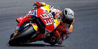 Berita Olahraga 99-bola: Marquez Pimpin Hari Pertama Uji Coba MotoGP Australia