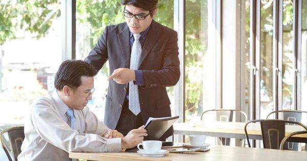 Ten Reasons Good Employees Get Fired