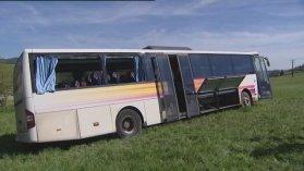 Accident de Fuans : Le chauffeur du car mis en examen pour blessures involontaires - France 3 Franche-Comté