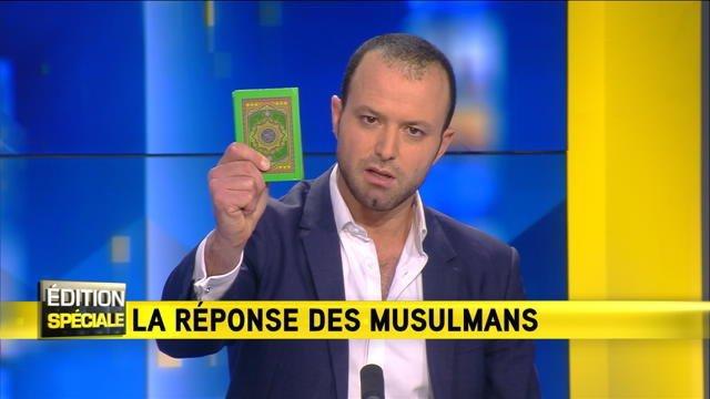 Message de Mohammed Chirani aux terroristes de l'EI