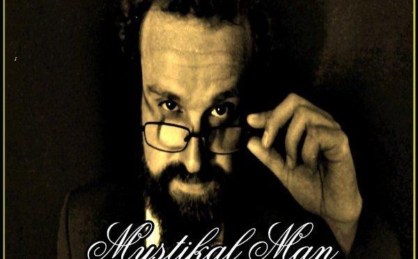 MYSTIKAL MAN: L'HOMME POLITIQUE | Muzikomag