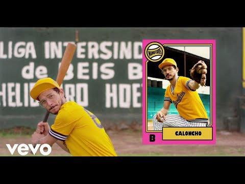 Caloncho - Equipo
