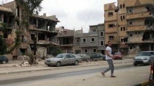 Libye: carnet de route à Benghazi