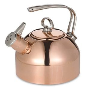 The Best Copper Kettle on the Internet