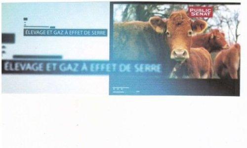 Pétition : Impact de l'élevage sur le réchauffement climatique : pour une interdiction immédiate et totale de l'élevage industriel et intensif et une réduction drastique de l'élevage t...