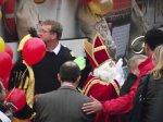 Mes parcours des voies d'eau par Pierre Lemoine: Arrivée par bateau de St Nicolas à Bruxelles