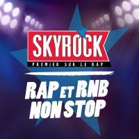 Découvre l'émission Rap & RnB Non STOP