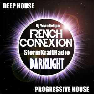 CocoNights-Mixes - @YoanDelipe - French Connection 1 DARKLIGHT on StormKraftRadio