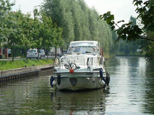Canal de Roubaix - Marque urbaine