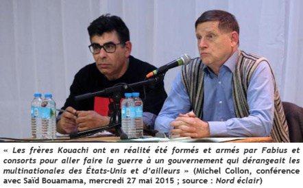S'informer sur Michel Collon