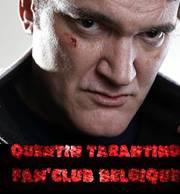 Quentin Tarantino fan club belgique